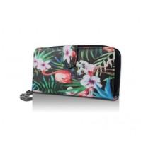 Ženska denarnica Flamingo