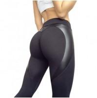 Legice Fitness Workout Black Skin