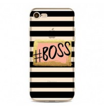 Etui Iphone 5/5s Boss