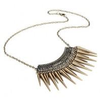 Ženska ogrlica Vintage