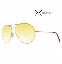 Ženska očala Kardashian Limited Edition Aviator Kollection KK-002 LGM