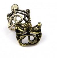 Ženski prstan Octupus