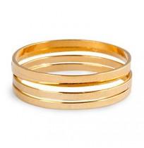Ženski prstan Knuckle